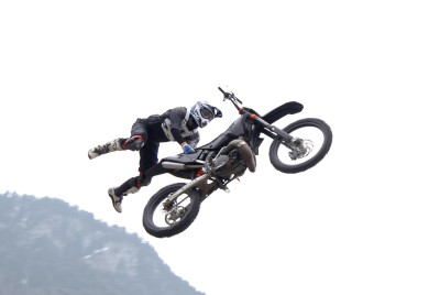 <strong>Show de stunt et freestyle</strong> - Magasin Polo à Villeneuve - 2011<br /> Avec Julien Ray