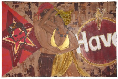 <strong>De Francesco Jennifer</strong> - <strong>Havana</strong> - 2010