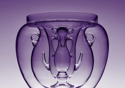 Joana Meroz et Andrea Bandoni - The Archetypal Vase
