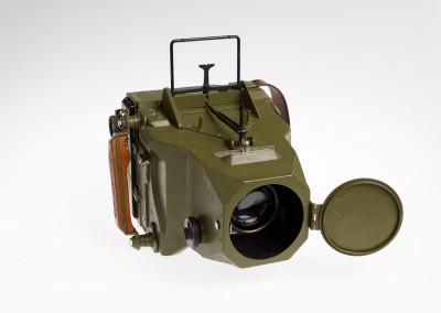 Zeiss-Pessar - appareil photographique pour prises de vues aériennes