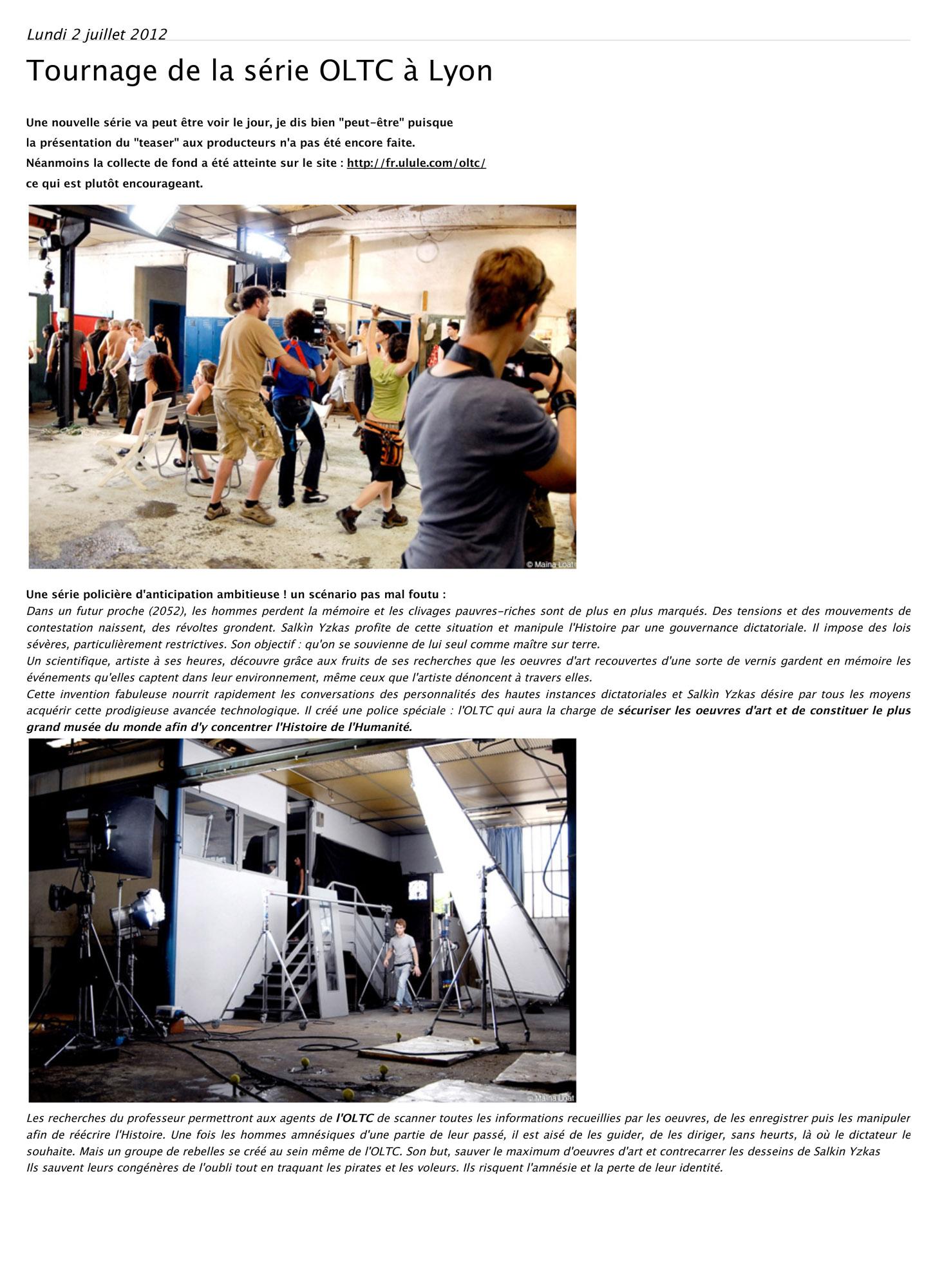 Putois Blogueur 02.07.2012